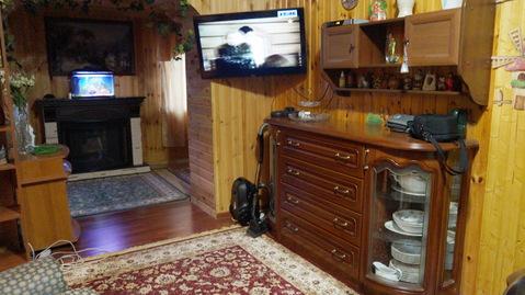 Уникальная квартира с отдельным входом и участком. - Фото 5
