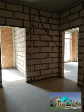 Продам 1 комнатные апартаменты в новом малоеэтажном поселке в Лахте - Фото 5