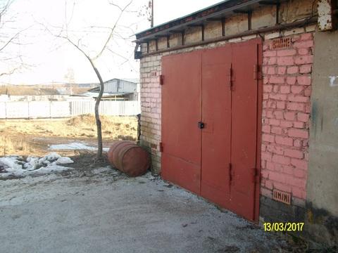 """Продается гараж в г. Балабаново в ГСК """"Автомобист-2"""" площадь 30 кв.м. - Фото 1"""