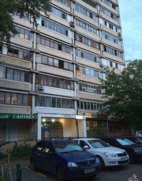 Продажа квартиры, м. Люблино, Ул. Белореченская - Фото 1