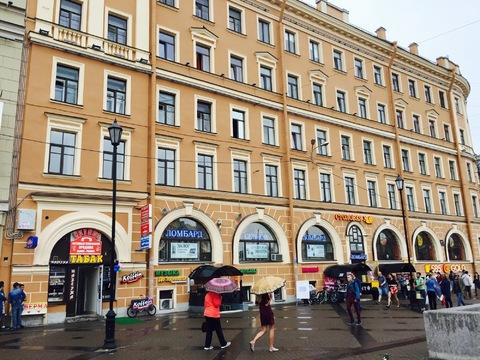 Продаются 2 комнаты в 5-ти к.кв. в 2-х минутах ходьбы от метро Садовая - Фото 2