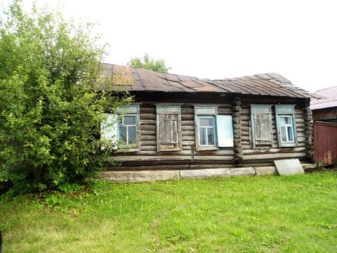 Участок под ИЖС в Камышлове, ул. Зелёная - Фото 1