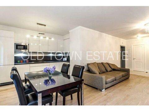 Продажа квартиры, Купить квартиру Рига, Латвия по недорогой цене, ID объекта - 313140462 - Фото 1
