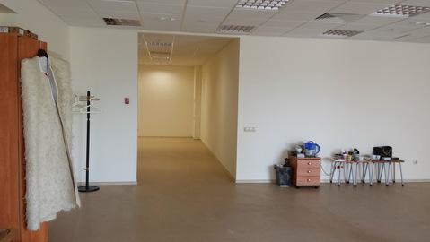 Продажа офиса с отделкой, м. Калужская, Научный пр - Фото 3
