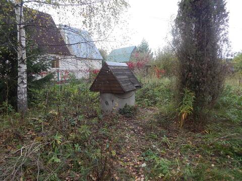 Дача 45 кв м на участке 10 сот в лесу по Минскому ш. близ д. Шаликово. - Фото 3