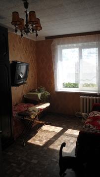 Продается 3-х комнатная квартира в поселке городского типа Балакирево - Фото 4
