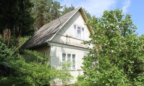 Продается 2-этажная дача - Фото 1