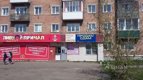 Продажа торгового помещения, Канск, Ул. Эйдемана - Фото 1