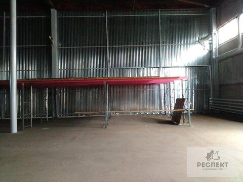 300 Руб., Производственно складское помещение 1 этаж, Аренда склада в Подольске, ID объекта - 900130432 - Фото 1