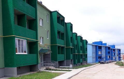 3х-комнатная квартира в п.Щедрино (76 кв.м.) - Фото 1