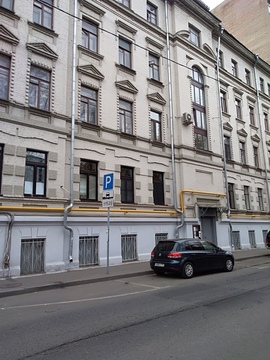 Продажа комнаты на Смоленской - Фото 1