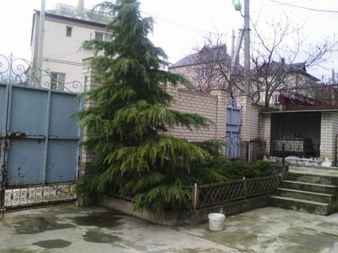 Купить дом с газом Новороссийск - Фото 2