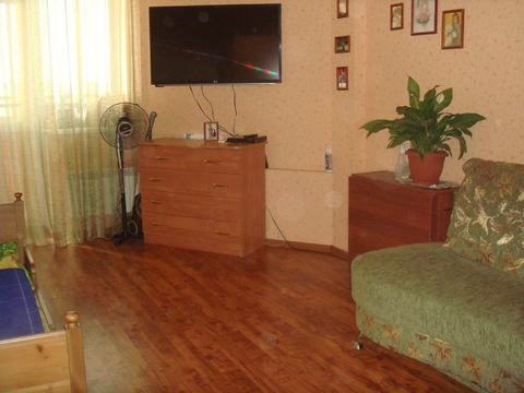 Однокомнатная квартира в г. Пушкино Московский пр-т дом 57к1 - Фото 4