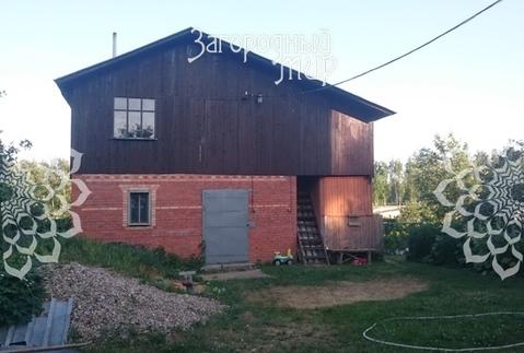 Продам дом, Егорьевское шоссе, 90 км от МКАД - Фото 1