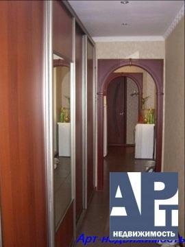 Продам 3-к квартиру, Зеленоград г, Зеленоград к1640 - Фото 4