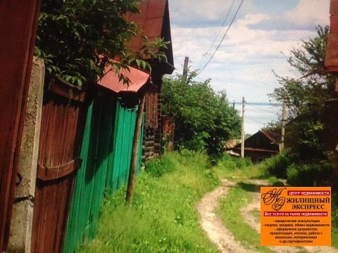 Участок г.Юрьевец - Фото 3