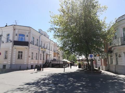Квартира в историческом центре Витебска, Беларусь - Фото 2