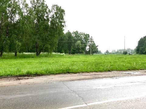 5,8 га промышленного назначения вдоль дороги, г.Домодедово - Фото 3