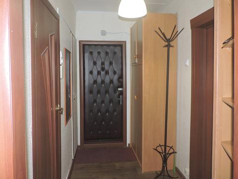 Продам 1-к квартиру, Москва г, Елецкая улица 20 - Фото 4
