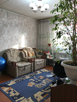 Продается 3 комнатная квартира 64м2 - Фото 3