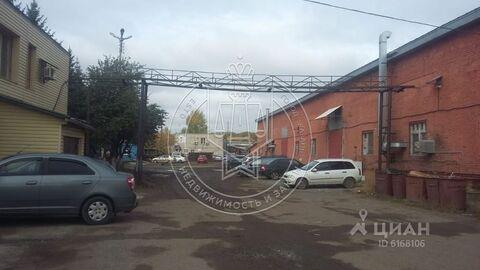 Аренда производственного помещения, Казань, Ул. Узенькая - Фото 2