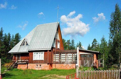 Аренда дома посуточно, Олонецкий район - Фото 1