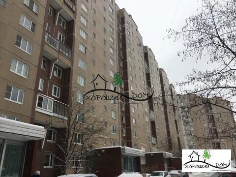 Продается квартира г Москва, г Зеленоград, Георгиевский пр-кт, к 1620 - Фото 1