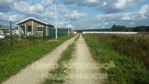 Участок, Щелковское ш, Горьковское ш, 36 км от МКАД, Воскресенское с. . - Фото 3