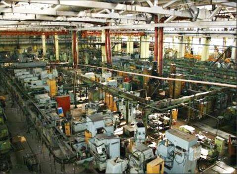 Продажа производственного помещения, Навля, Навлинский район - Фото 1