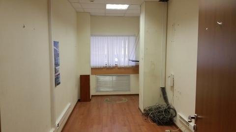 Аренда офиса 201.3 кв.м, кв.м/год - Фото 5