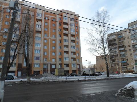 1 комн. квартира 6/10 ул. 1 Мая 40б новостройка - Фото 2
