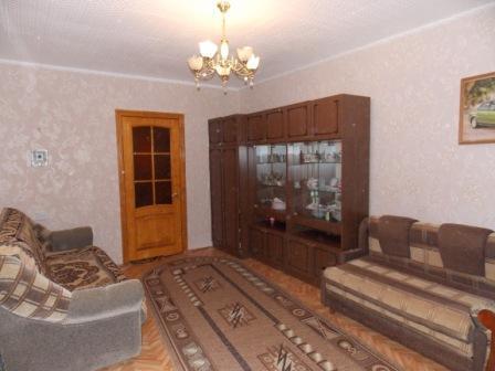 Продается 1-комнатная квартира на бульваре Энтузиастов - Фото 1