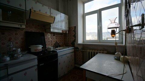 Купить Трехкомнатную Сталинскую Квартиру в Центре Новороссийска. - Фото 4