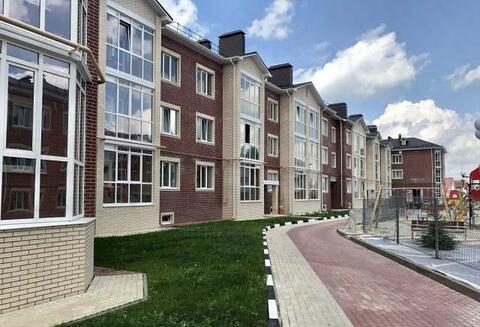 Продажа квартиры, Северный, Белгородский район, Парковый переулок - Фото 2