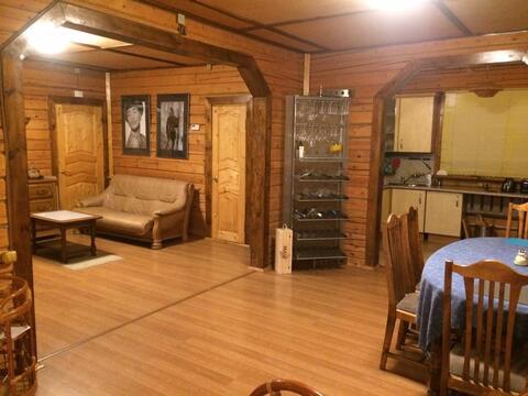 Продается дом в Новой Москве 7 км от МКАД. - Фото 2
