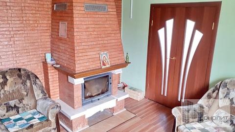 Н. Учхоз , дом 85 кв.м. на участке 10 соток - Фото 4