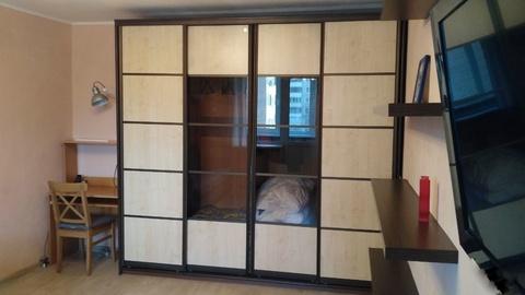 Сдам одно комнатную квартиру в Новых Химках, ул. Строителей, 4 - Фото 3