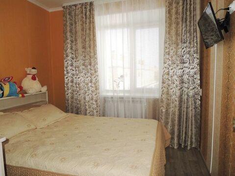 3-комнатная квартира 75 кв.м. 2/2 кирп. по ул. Камала, д.12 (Кадышево) - Фото 4