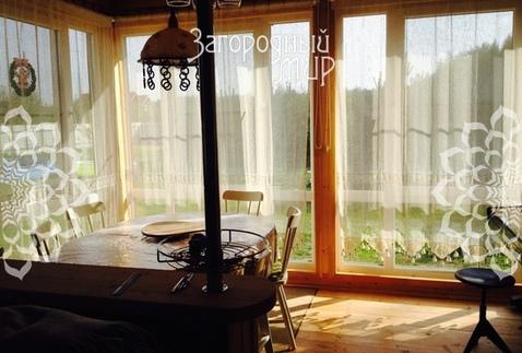 Продам дом, Горьковское шоссе, 80 км от МКАД - Фото 3