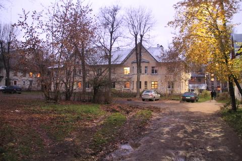 Продажа комнаты на Лермонтова 44 - Фото 2