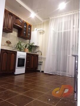 Двухкомнатная квартира, Перспективный, ремонт, мебель - Фото 3