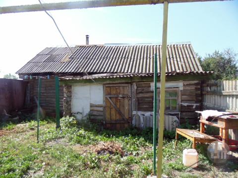 Продается дом с земельным участком, рп. Мокшан, ул. Бутырк - Фото 3