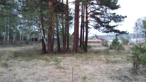Земельный участок в пос. Мельничная Падь - Фото 3