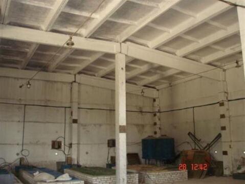 Продам производственное помещение 1497 кв.м, м. Московская - Фото 2
