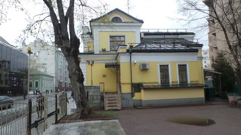 Аренда особняка в центре Москвы - Фото 2