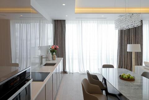 Продаю квартиру в новом доме с видом на море и горы - Фото 1