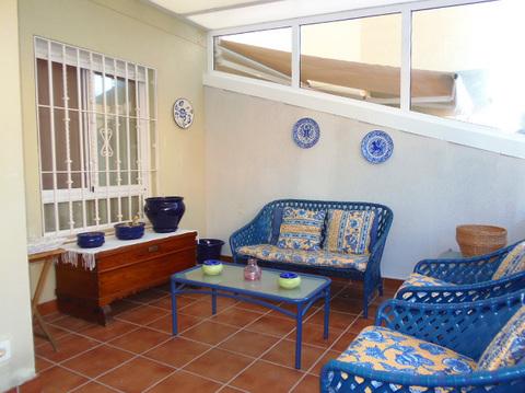 Квартира в Беникасиме, первая линия у пляжа - Фото 4