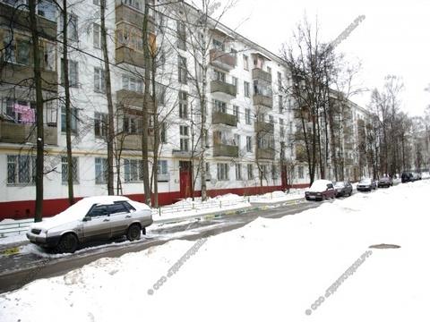 Продажа квартиры, м. Каховская, Балаклавский пр-кт. - Фото 4
