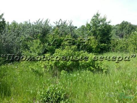 Каширское ш. 12 км от МКАД, Горки Ленинские, Участок 6 сот. - Фото 3