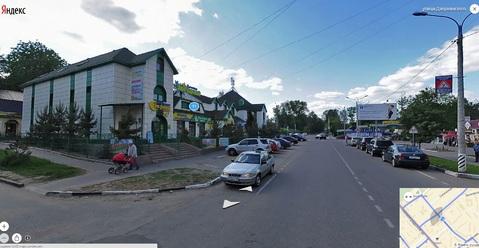 Солнечногорск, ул. Дзержинского, 11, 1350 кв. м. - Фото 2